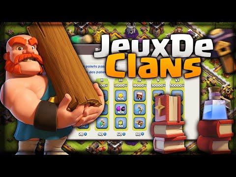 Clash Of Clans   Farming Jeux De Clans