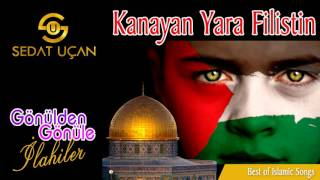Sedat Uçan - Kanayan Yara Filistin  İnsanlik Ağliyor Şu Filistinde  ilahi