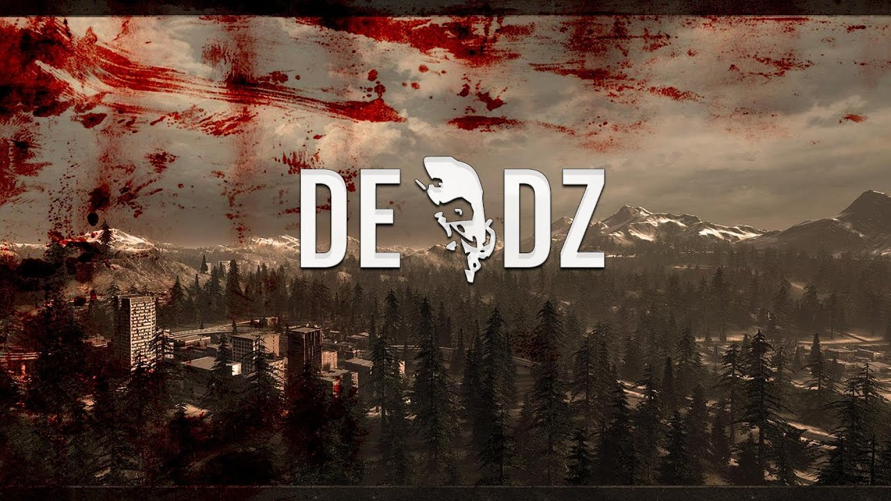 DEADZ | Gameplay HD 30Min