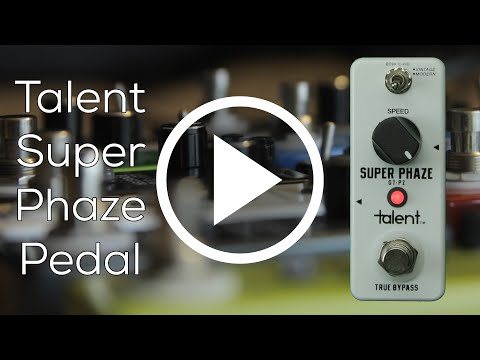 Talent Super Phase Pedal