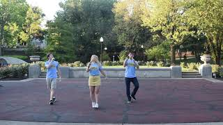 Learn to Do it - Katie Harvey, Alec Reusch, and Brighton Hummer