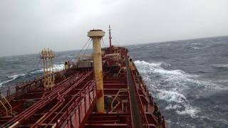 Chennai ship accident