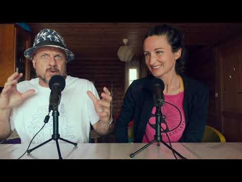 Podcast Hola Mundo - Especial Síndrome del Eterno Viajero I