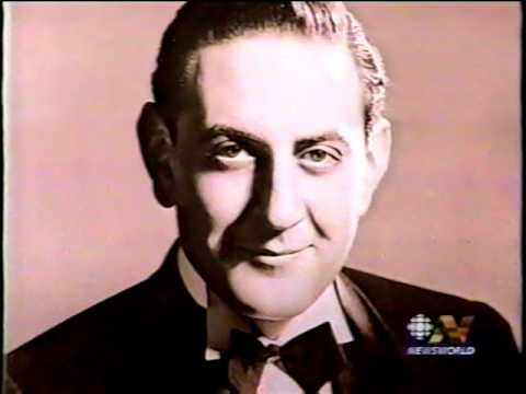 Life and Times of Guy Lombardo