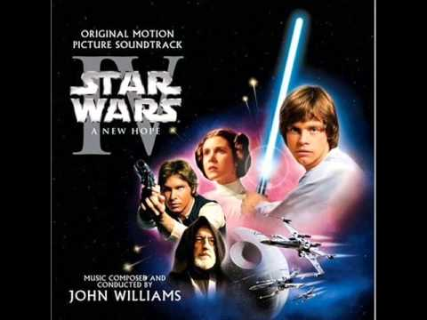 Star Wars IV - Tales Of A Jedi Knight / Learn About The Force