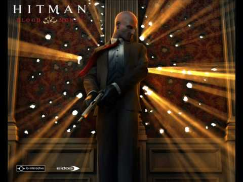 Hitman Blood Money - Jesper Kyd - Trouble in Vegas