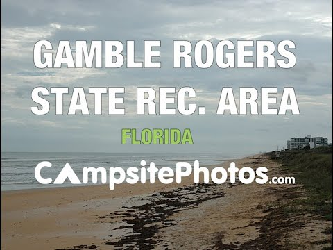 Gamble rogers memorial state recreation area camping tax on gambling winnings