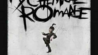 """My Chemical Romance - """"The Sharpest Lives"""""""
