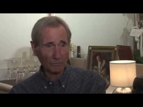 Web special: Jim Dale talks to Backstage on Broadway about