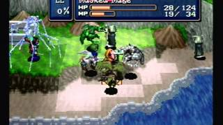 lets play shining force 3 scn 3: part 23 - produns honor