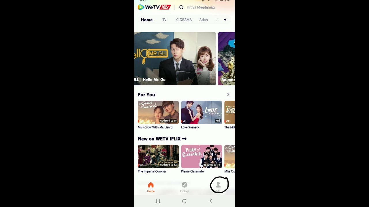 How to Create iFlix Account for Free 2021? iFlix Sign Up \u0026 Account Registration