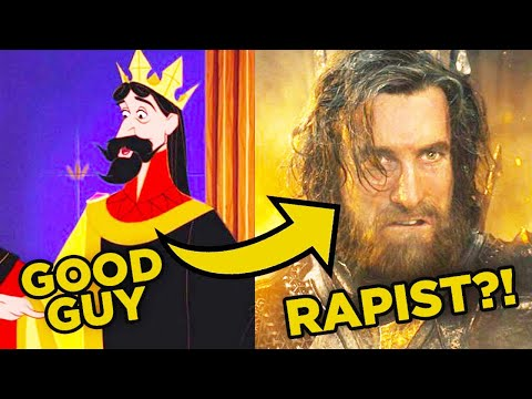 10 Most Insulting Changes To Movie Remakes