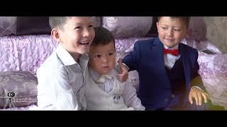 Қыз ұзату. Проводы невесты. Караганда 2018  Damir_studio 8-775-104-94-57