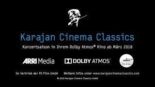 ARRI Media realizes Karajan's vision in Dolby Atmos : News