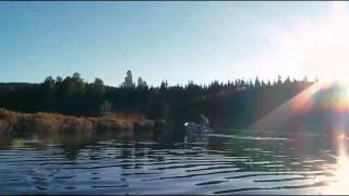 Pourvoirie du Lac Gilles (Essipit)