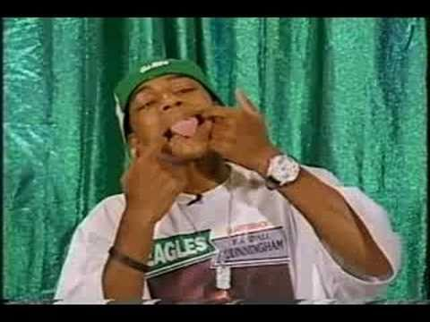Hillary Hawkins & Bow Wow on Nickelodeon Nick Jr.