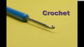 Bisuteria en Crochet/Introducción/Bisutería en Crochet/AulaFacil.com