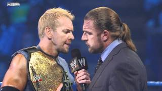 SmackDown: Christian drops his lawsuit against WWE