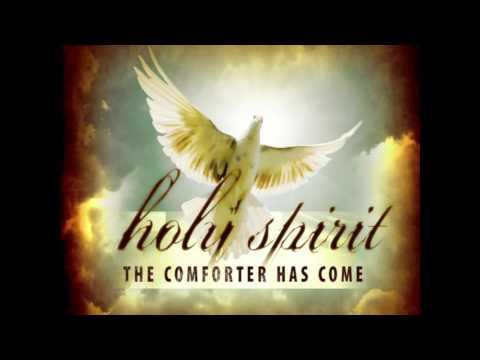 Holy Spirit Intimacy