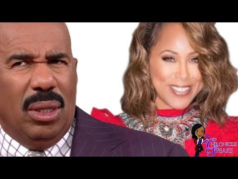Steve Harvey Puts HOMES On The Market | Wife's Name Removed | Is Divorce TRUE? | RECEIPTS INSIDE