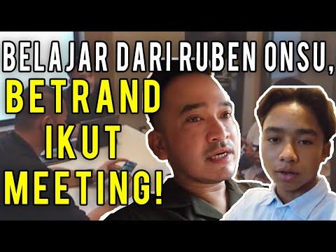 The Onsu Family - Hasil Rapot Betrand Bikin Ruben Onsu Bangga!