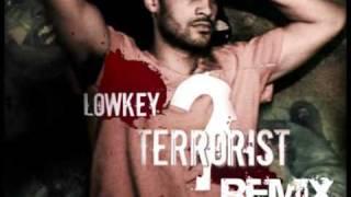 PROJEKT FT. FOYEZ - TERRORIST? (LOWKEY REMIX)