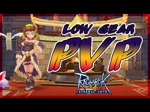 Stalker: Low Gear - PVP - in Ragnarok M: Eternal Love [SEA SERVER]