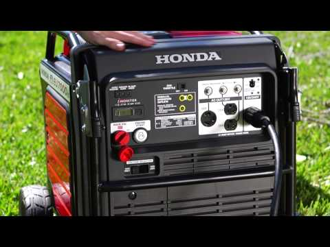 Honda Generators Accessories