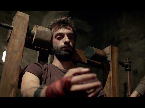 Poyraz Karayel 64. Bölüm - Poyraz, işkenceye maruz kalıyor!
