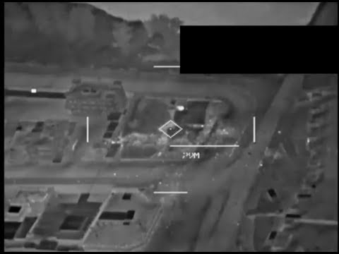 BREAKING!!! IRAN AT WAR WITH SYRIA!!! MISSILE STRIKE IS UNDERWAY!!! (raw footage)