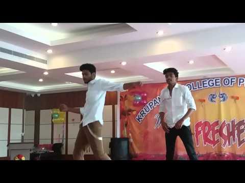aluma doluma dance tamil style ( follow me  instagram: manish_mahin96)