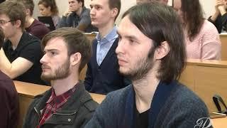 В Челябинске открылась школа машинного обучения.