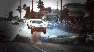 Greatest Car Chases 1968 - 79