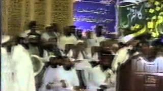 Ulama Deoband ki Qurbani - Maulana Ilyas Ghuman (www.tauheed-sunnat.com)
