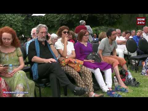 El Festival de Fes de Músicas Sacras del Mundoمهرجان فاس الموسيقى العريقة