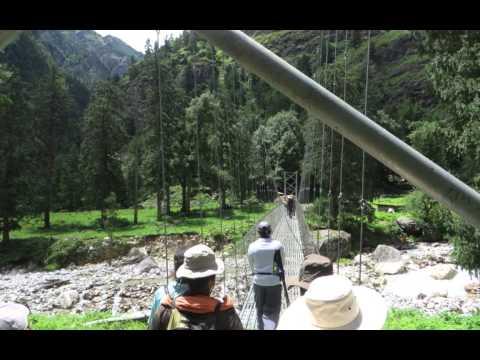 Kailash Yatra August  2014 HD