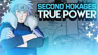 What If Sasuke Uchiha Never Left The Hidden Leaf Village?
