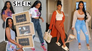 MASSIVE (40+ items) SHEIN TRY ON HAUL 2020