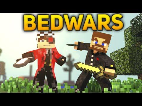 видео: Minecraft BedWars #69 - Читерская игра
