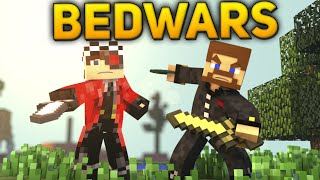 Minecraft BedWars #69 - Читерская игра