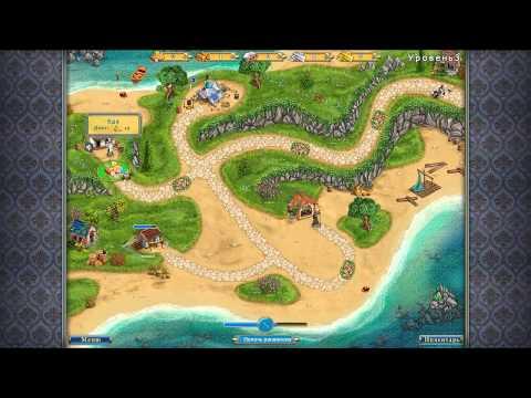 New Bridge Games - The Musketeers: Victorias Quest Walkthrough - Level 19