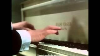 Et døgn uden løgn (1963) - Jeg og ditt gamle piano (Per Asplin)