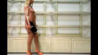 Обувь одежда весна лето 2013 купить http://legrandodessa.com видео(, 2013-05-04T19:37:30.000Z)