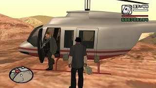 Chain Game 100 mod - GTA San Andreas - Misappropriation - Casino mission 6