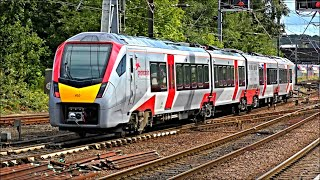 "*New* Class 755 Greater Anglia ""Stadler"" (August 2019)"