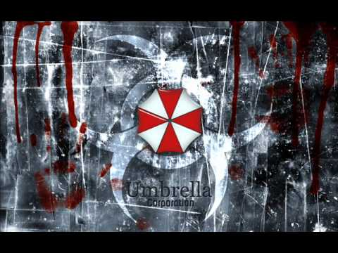 Resident Evil Coal Chamber  Something Told Me To Tell You