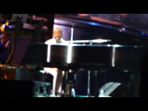 John Legend @ Jazz in the Garden Miami 2010