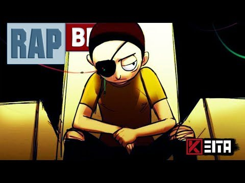 "🔴 Rap do Evil Morty ""C-137"" (Rick and Morty)l Kêita Beats"
