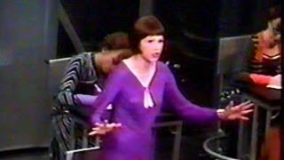 Thoroughly Modern Millie ACT 2 ORIGINAL BROADWAY CAST