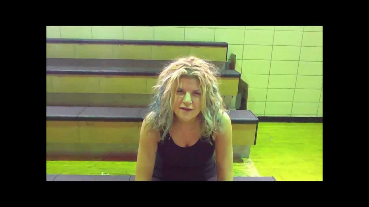 hurricane sandy dance studio disaster